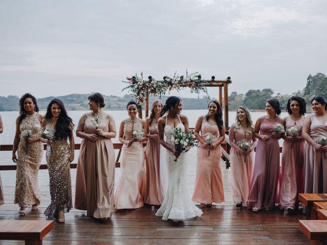 O casamento de John e Lucy em Curitiba, Paraná 42
