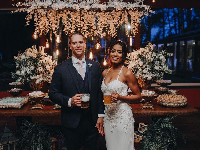O casamento de John e Lucy em Curitiba, Paraná 45