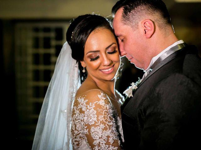 O casamento de Thainá e Emerson