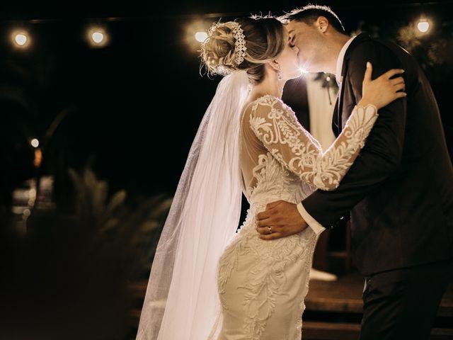 O casamento de Suelen e Thiago