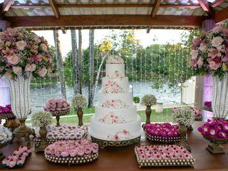 O casamento de Joseana e Allan 1