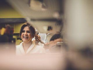 O casamento de Camila e Bruno 2