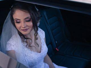 O casamento de Karoline e Heleno 2