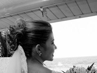 O casamento de Naiara e Luiz Alberto 3
