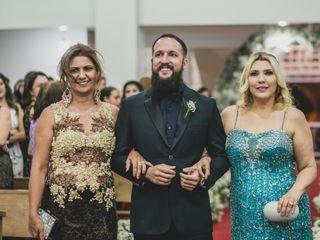 O casamento de Beatriz e Jean Paul 2
