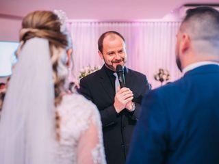 O casamento de Jéssica e Alexandre 1