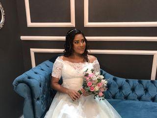 O casamento de Evanielly e Daniel 1