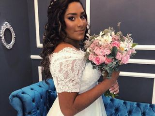 O casamento de Evanielly e Daniel 3
