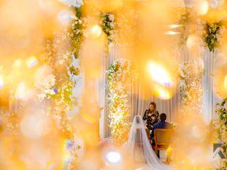 O casamento de Myrla e Acácio  3