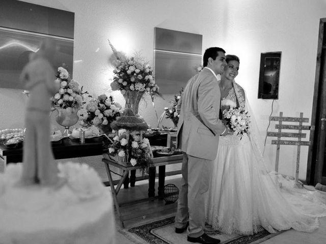 O casamento de Naiara e Luiz Alberto