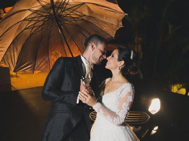 O casamento de Ane e Rodrigo