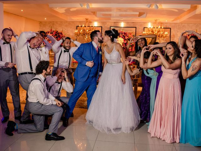 O casamento de Pedro e Yasmin em Rio de Janeiro, Rio de Janeiro 14