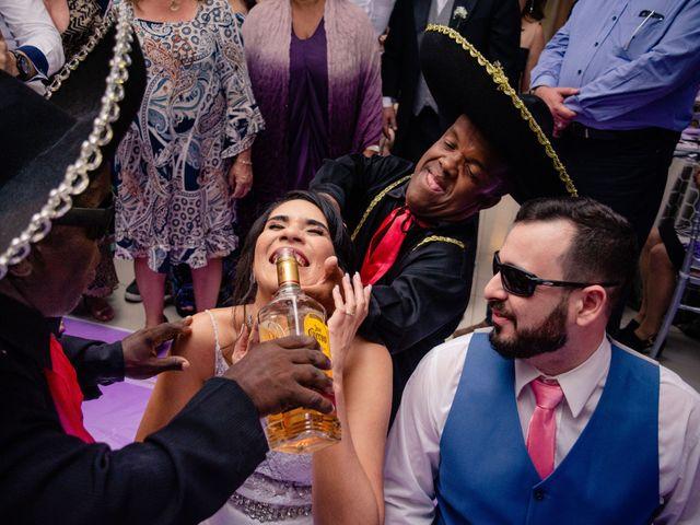 O casamento de Pedro e Yasmin em Rio de Janeiro, Rio de Janeiro 19