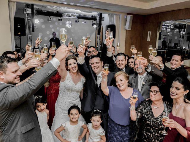 O casamento de Thamara e Phelippe