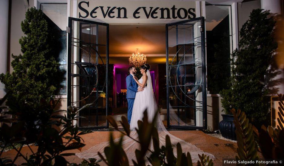 O casamento de Pedro e Yasmin em Rio de Janeiro, Rio de Janeiro