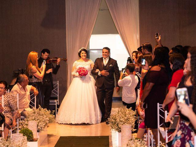 O casamento de Jaques e Thalita em Osasco, São Paulo 13