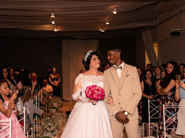 O casamento de Jaques e Thalita em Osasco, São Paulo 14