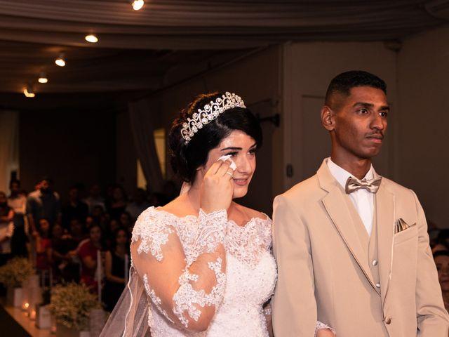 O casamento de Jaques e Thalita em Osasco, São Paulo 15