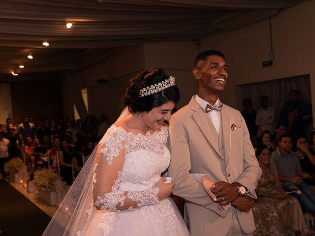 O casamento de Jaques e Thalita em Osasco, São Paulo 16