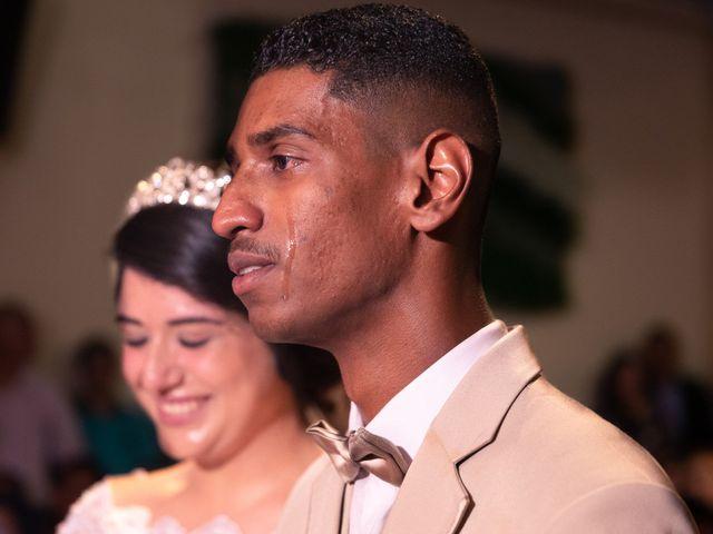 O casamento de Jaques e Thalita em Osasco, São Paulo 17