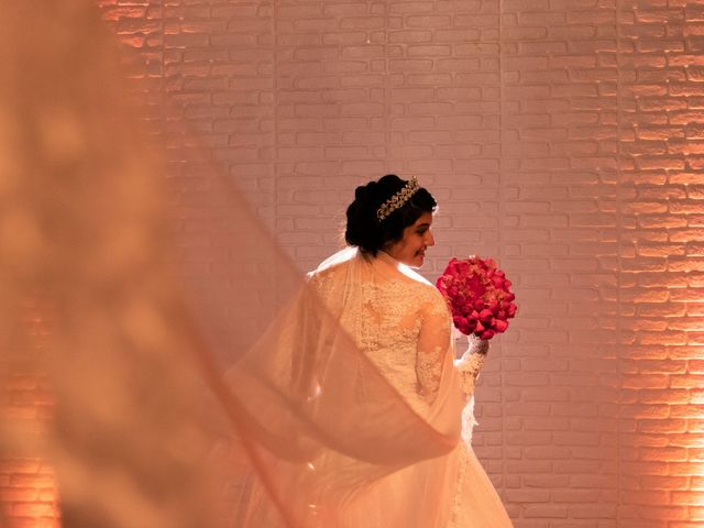 O casamento de Jaques e Thalita em Osasco, São Paulo 20