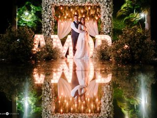 O casamento de Tatiana e Pablo 2