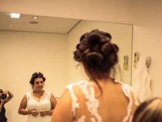 O casamento de Andressa e Ederson 1