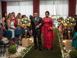 O casamento de Andressa e Ederson 3