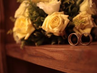 O casamento de Andressa e Ederson