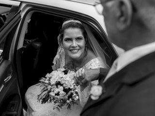 O casamento de Valéria e Daniel 1