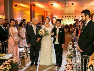 O casamento de Valéria e Daniel 3