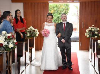 O casamento de Beatriz e Maycon 3