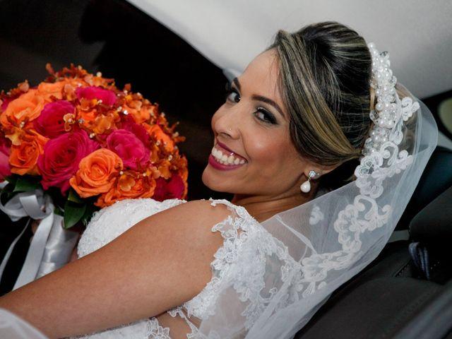 O casamento de Marco e Camila em São Paulo, São Paulo 9