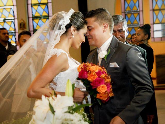 O casamento de Marco e Camila em São Paulo, São Paulo 11