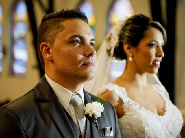 O casamento de Marco e Camila em São Paulo, São Paulo 12