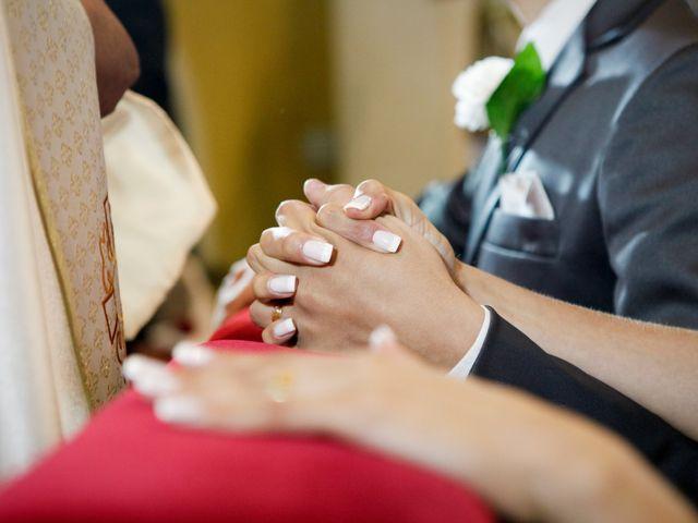 O casamento de Marco e Camila em São Paulo, São Paulo 15