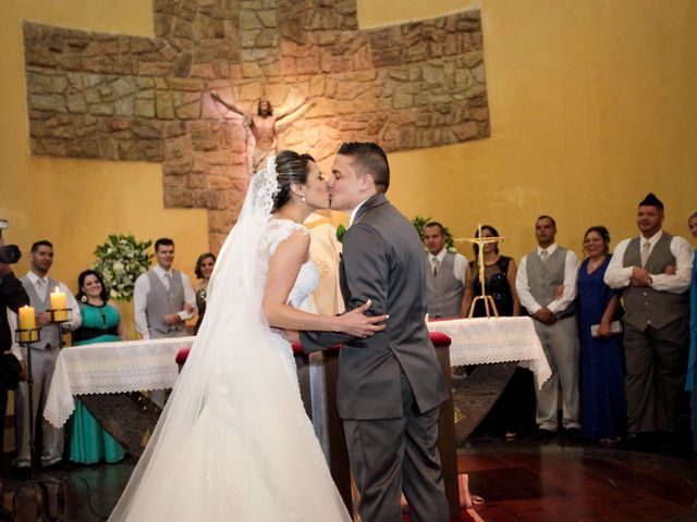 O casamento de Marco e Camila em São Paulo, São Paulo 16