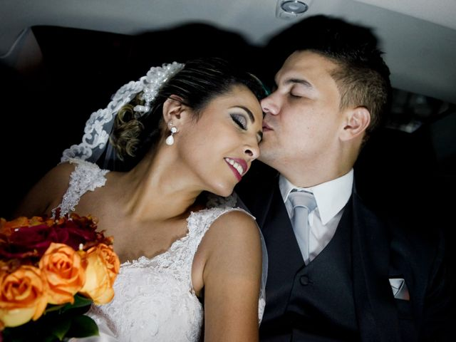 O casamento de Marco e Camila em São Paulo, São Paulo 18