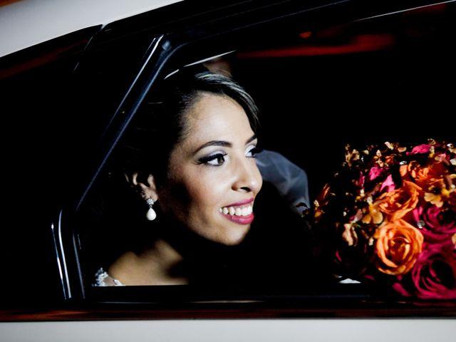 O casamento de Marco e Camila em São Paulo, São Paulo 19