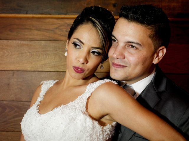 O casamento de Marco e Camila em São Paulo, São Paulo 21