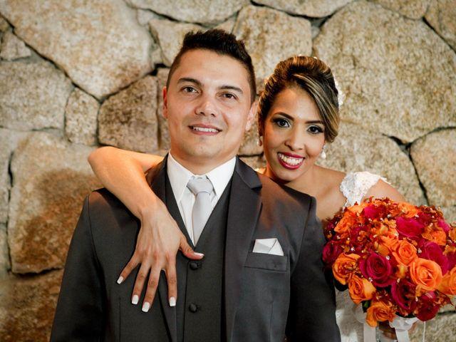 O casamento de Marco e Camila em São Paulo, São Paulo 22
