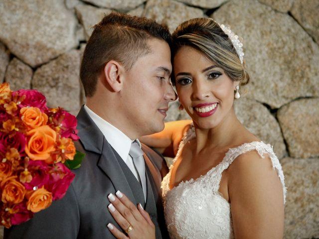 O casamento de Marco e Camila em São Paulo, São Paulo 23