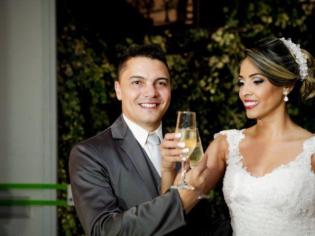 O casamento de Marco e Camila em São Paulo, São Paulo 25