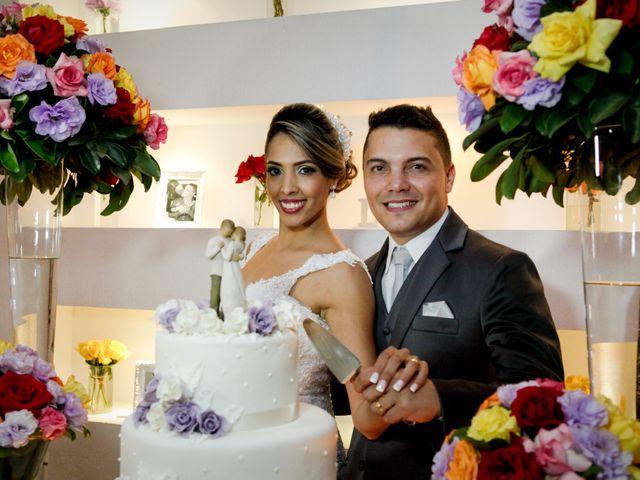 O casamento de Marco e Camila em São Paulo, São Paulo 2