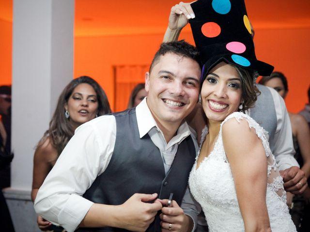 O casamento de Marco e Camila em São Paulo, São Paulo 28