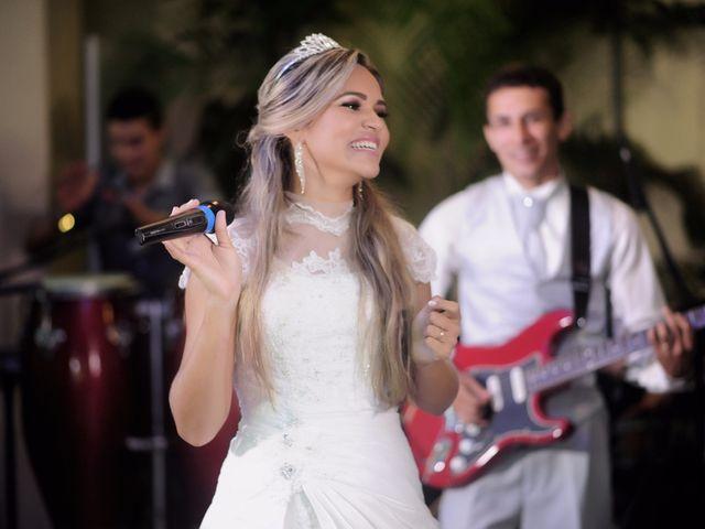 O casamento de Jessika e Maikon