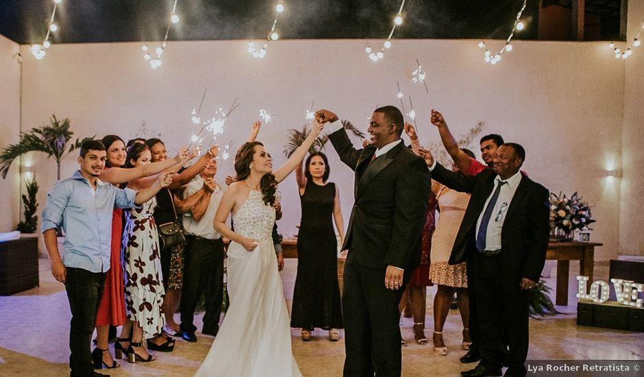 O casamento de Marcos Felipe e Sabrina em Rio de Janeiro, Rio de Janeiro