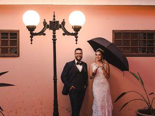 O casamento de Yasmin e Silvio 2