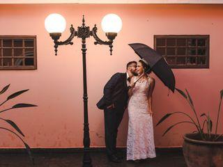 O casamento de Yasmin e Silvio 3