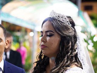 O casamento de Jucimare e Edson 1